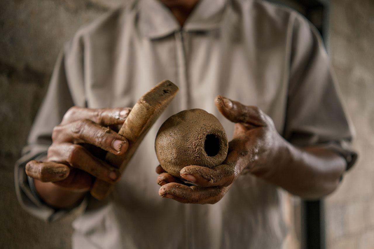 Iguig Pottery