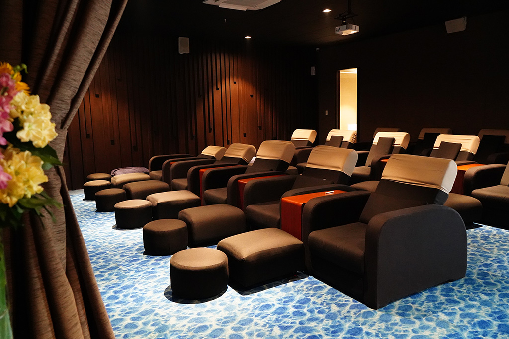 Spa Theater