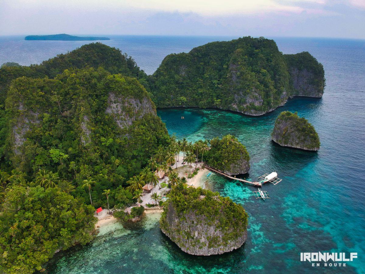Pangabangan Island