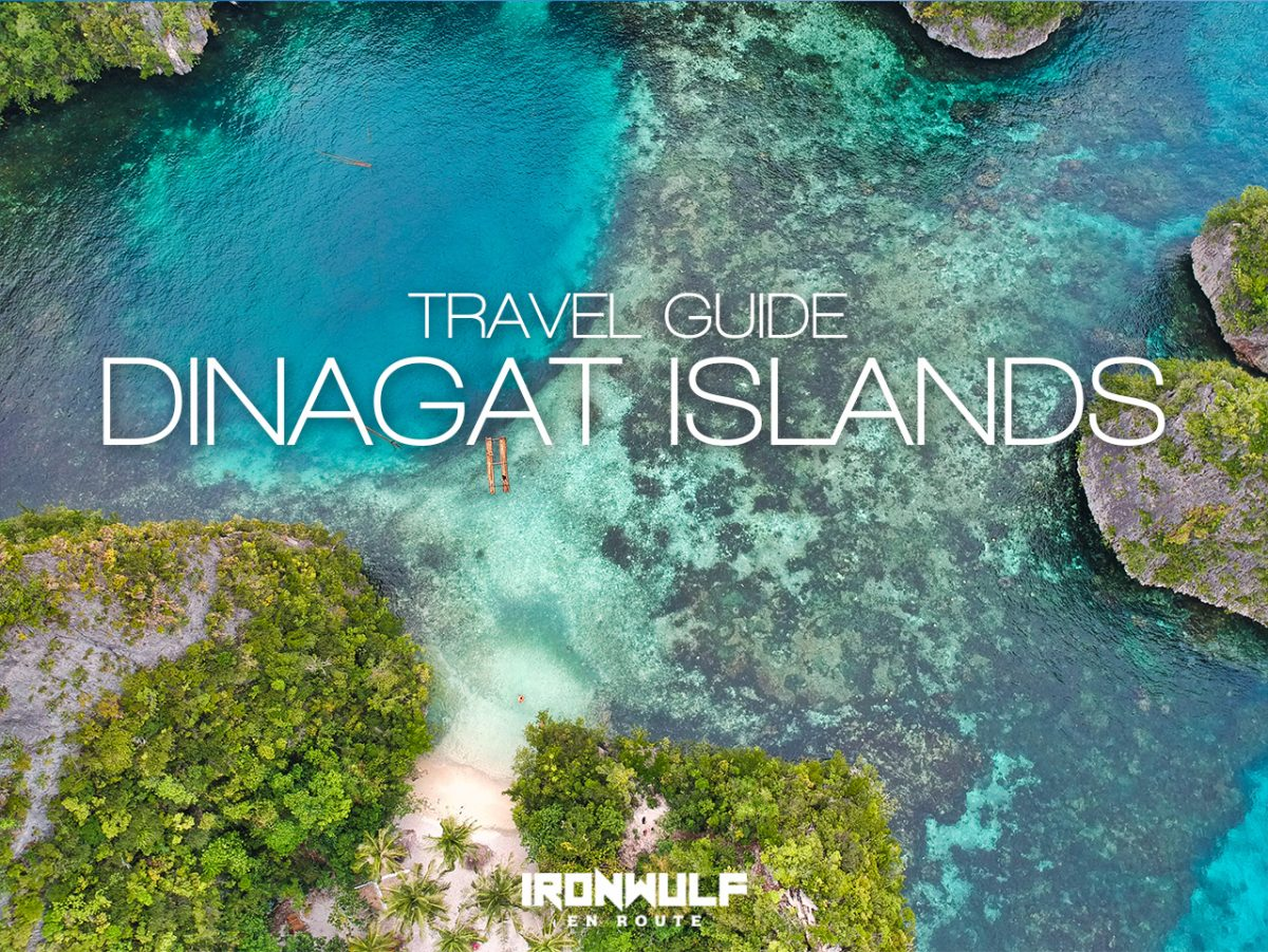 Dinagat Islands Travel Guide